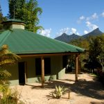 Eco Retreat Centre, Octagonal Hall