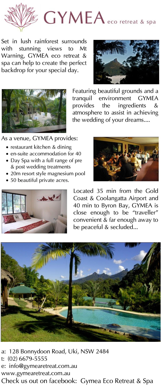 Gymea wedding